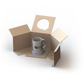 UPPI Carton Capsule System