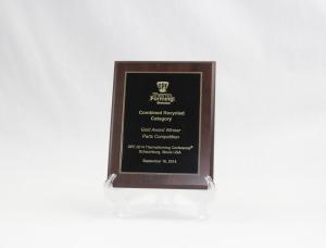 Geospring SPE Award